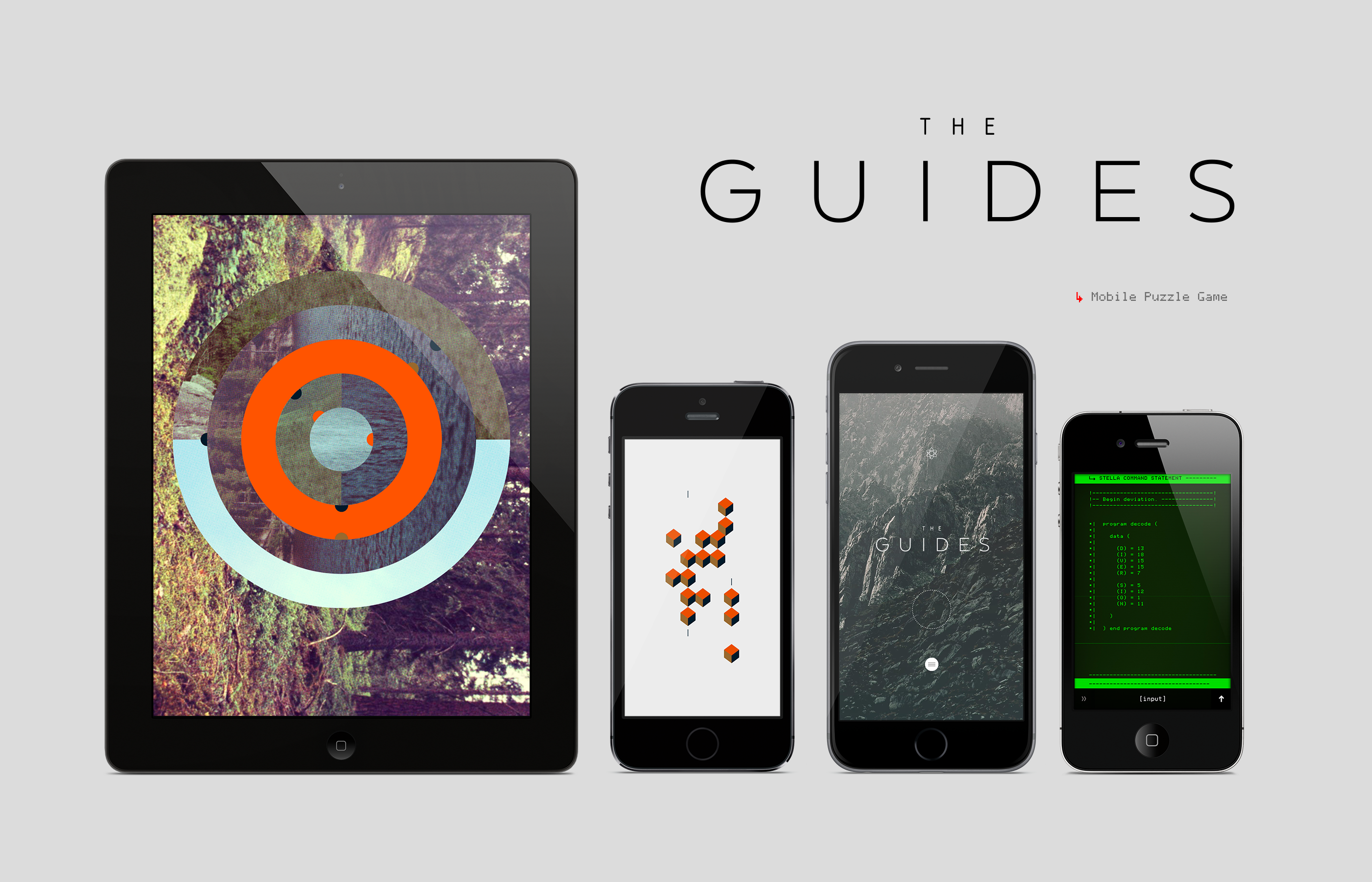 The Guides   Press